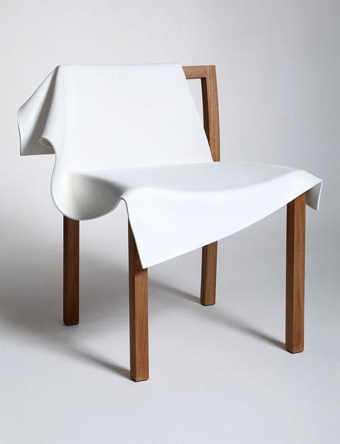 Las sillas más extrañas que hemos encontrado en Pinterest