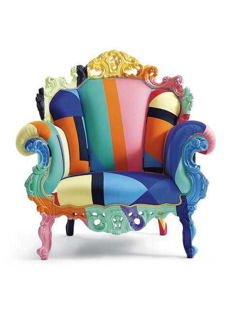 sillón proust