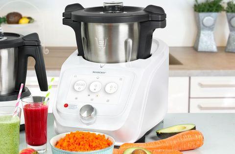 Lidl Acaba De Sacar Al Mercado Un Nuevo Robot De Cocina Que Promete