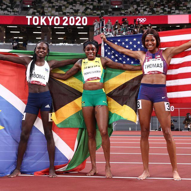 athletics olympics day 11