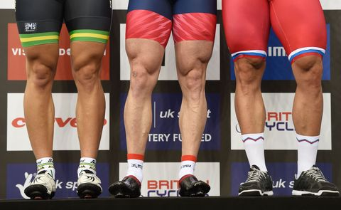Quad Exercises for Cyclists | Best Leg Workouts