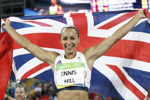 topshot athletics oly 2016 rio