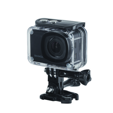Lidl sell cheap action camera to rival gopro