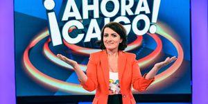 Silvia Abril-¡Ahora caigo!
