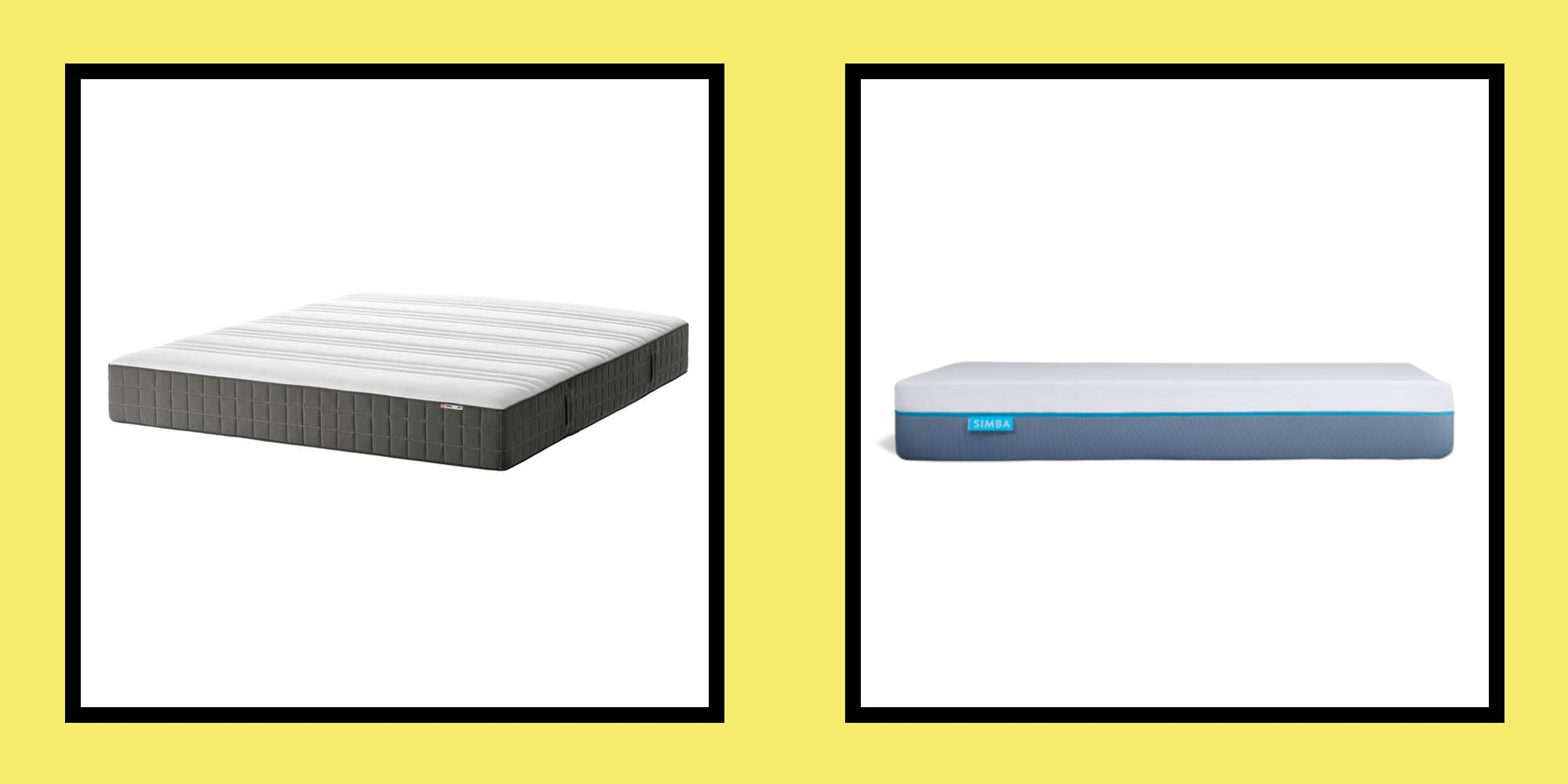 8 of the best mattresses to buy now