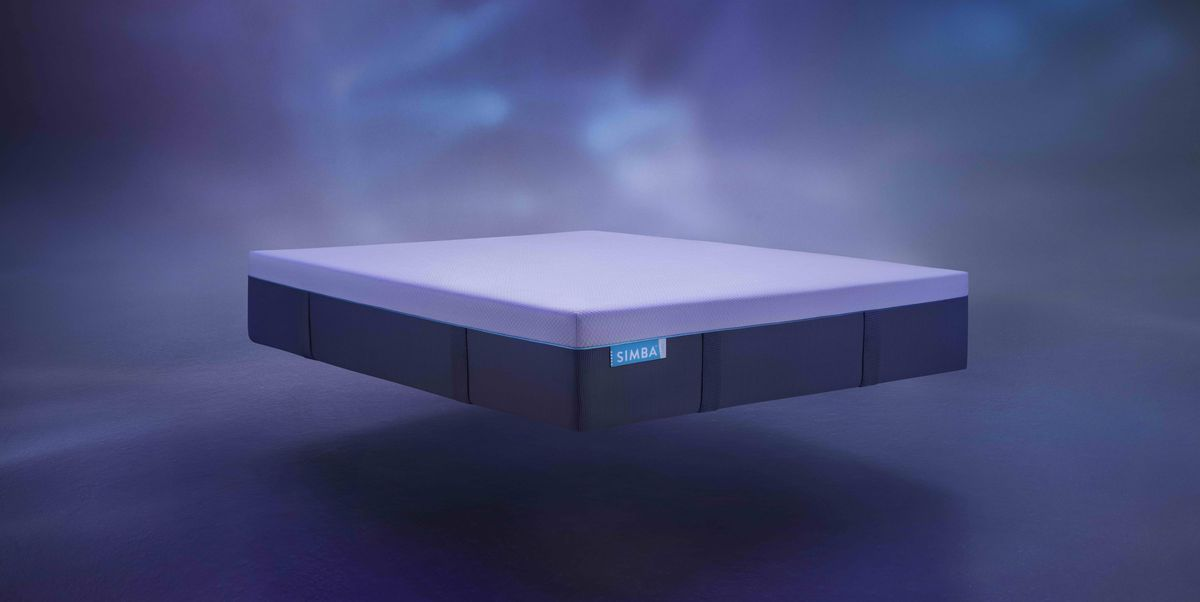 Tried and tested: Simba's most advanced mattress yet