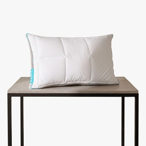 Best sleep remedies - Simba pillow