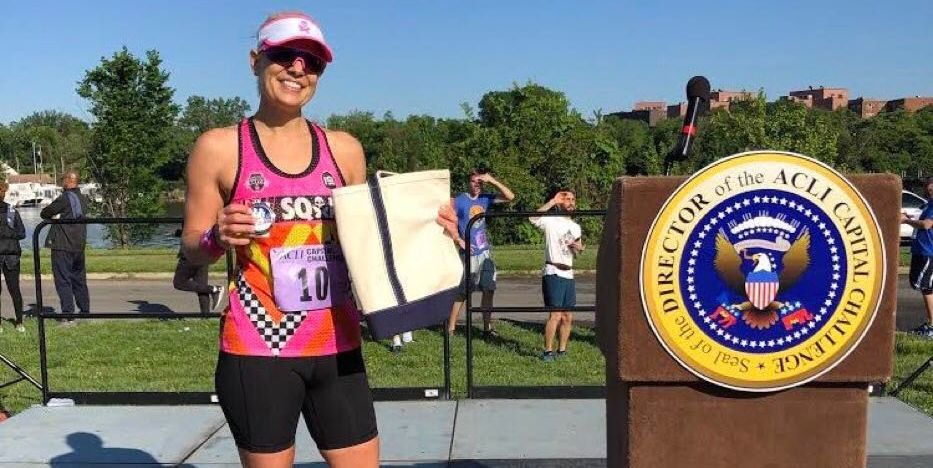 Kyrsten Sinema Qualified for Boston Marathon Two Weeks ...