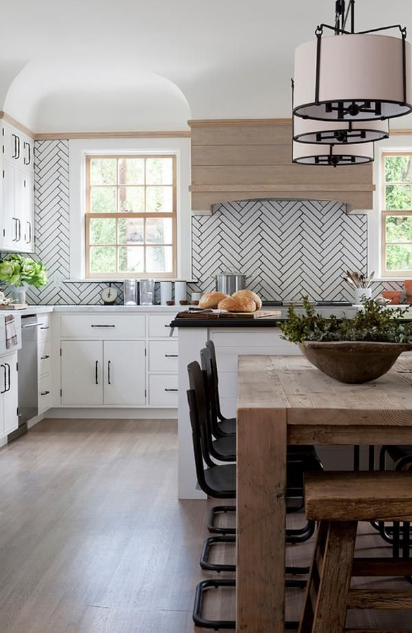 50 Best Kitchen Backsplash Ideas Tile Designs For Kitchen
