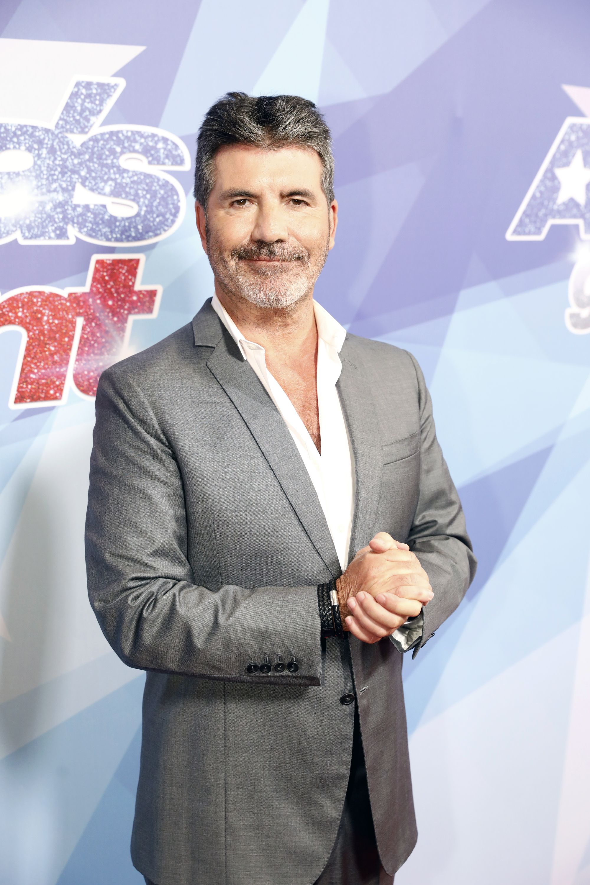 Simon Cowell Nude Photos 46