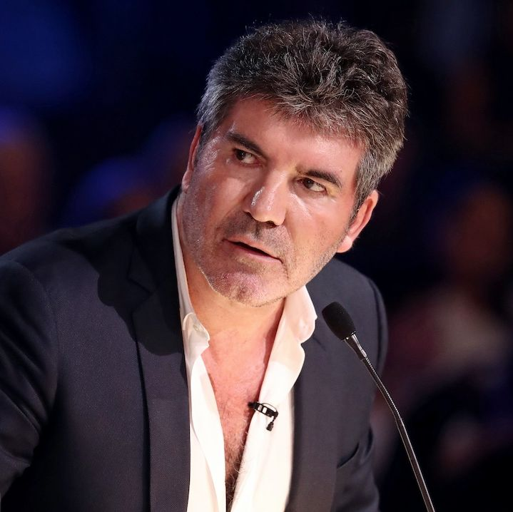 "Britain's Got Talent's knife-throwing contestant worried he'd ""seriously injure"" Simon Cowell in on-air stunt"