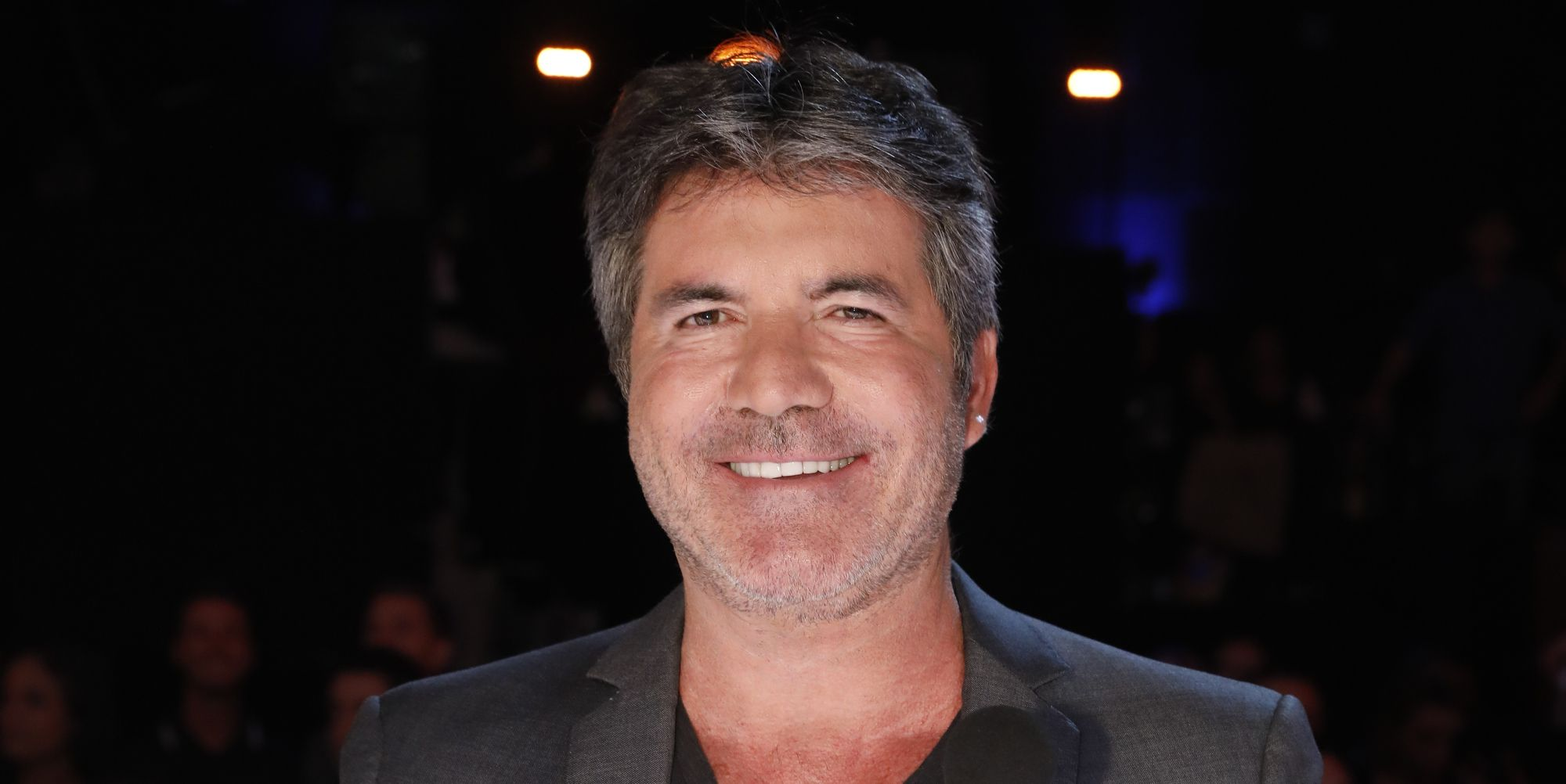 Simon Cowell on 'America's Got Talent'