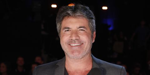 Simon Cowell on 'America's Got Talent'