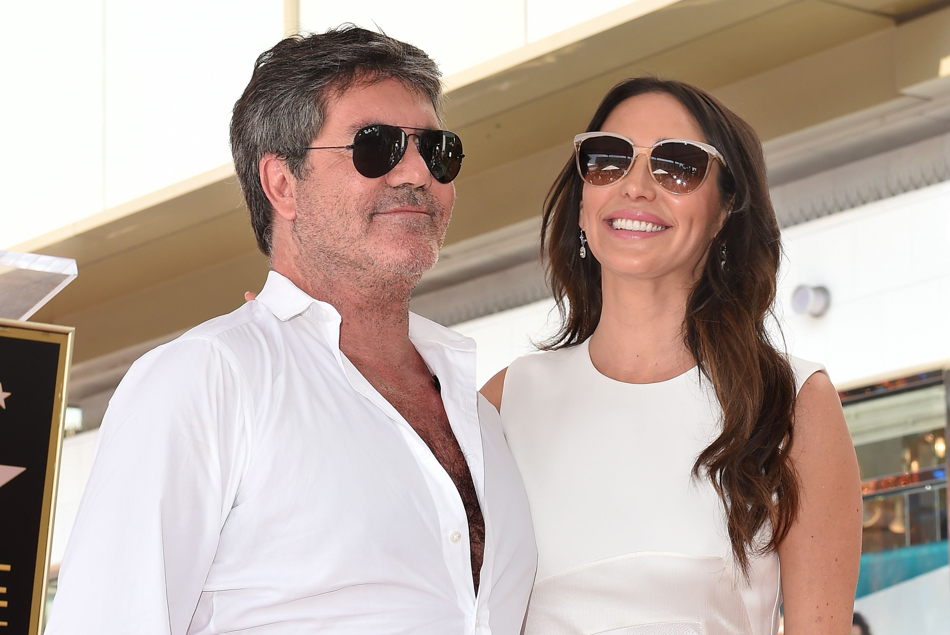 Simon Cowell swaps Holland Park house for new family home in Wimbledon