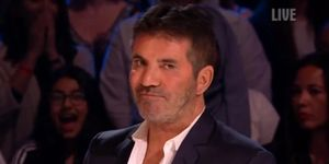 Britain's Got Talent 29/5/19: Simon Cowell