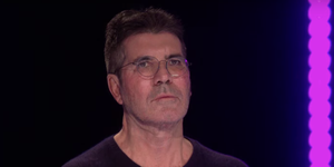The X Factor The Band 12/11/19: Simon Cowell