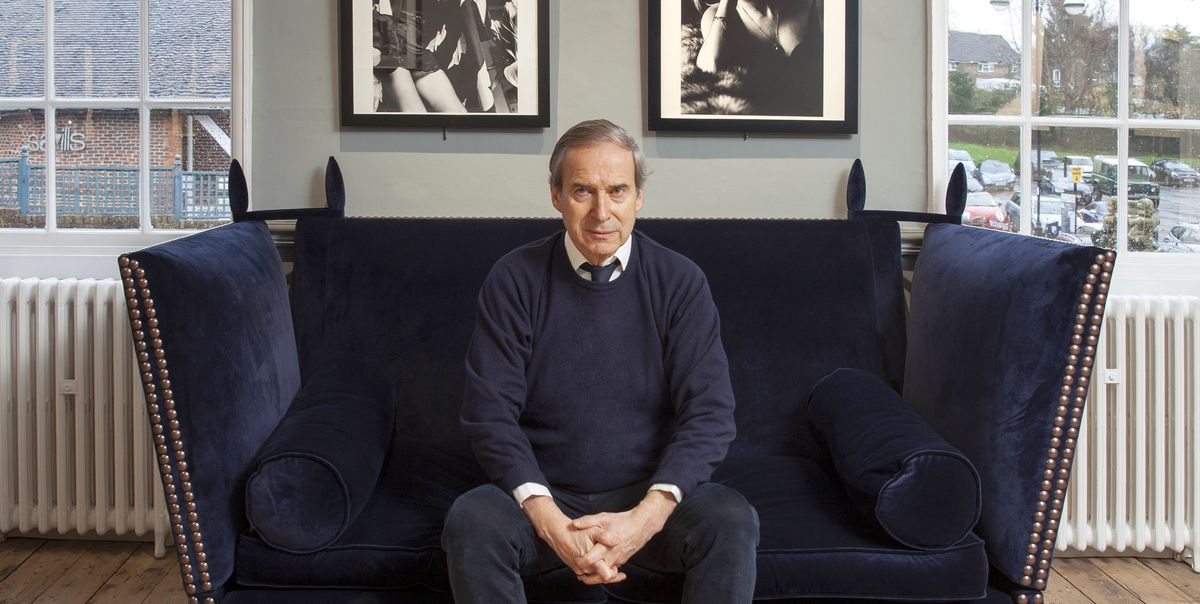 We reveal gallerist Simon de Pury's top cultural picks