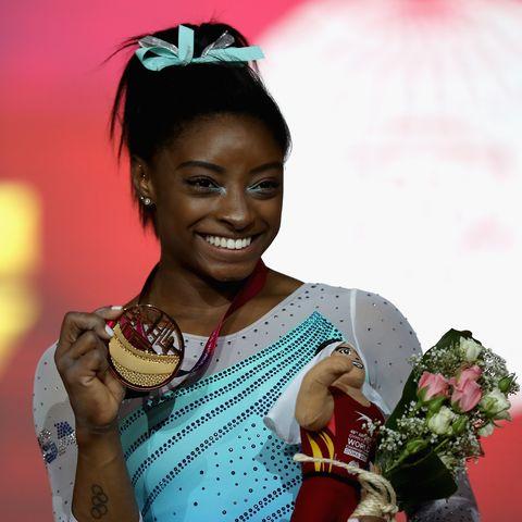 2018 FIG Artistic Gymnastics Championships - Day Eight