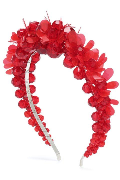 simone rocha hair accessories