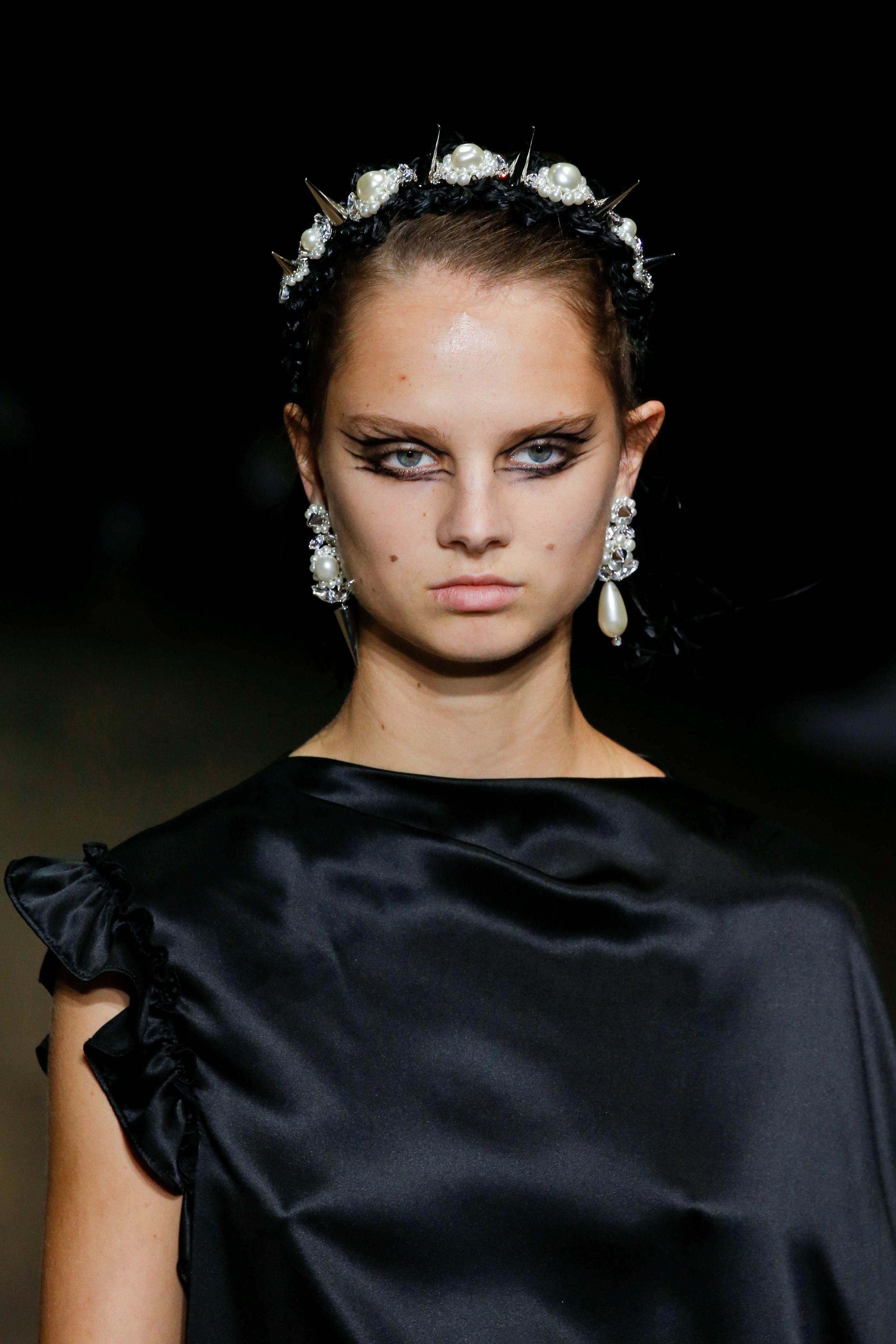 London Fashion Week Spring/Summer 2020 Beauty Trends