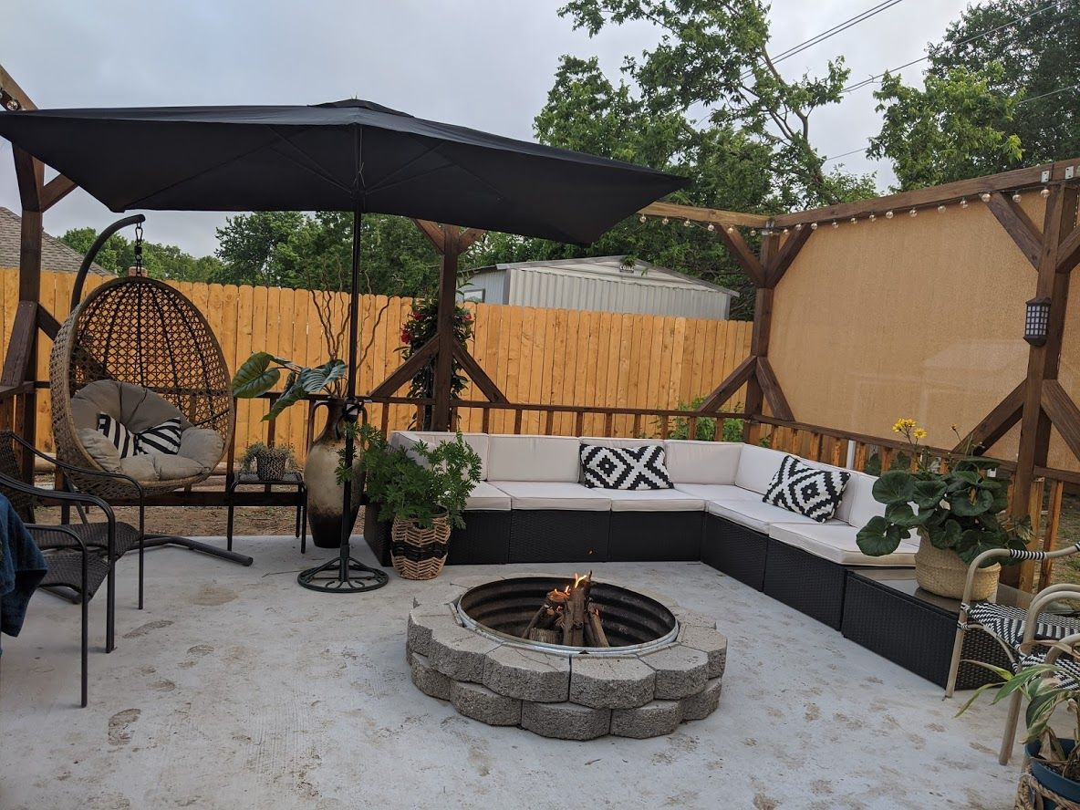 6 Simple Backyard Revamp Projects To Inspire Your Next Home Makeover