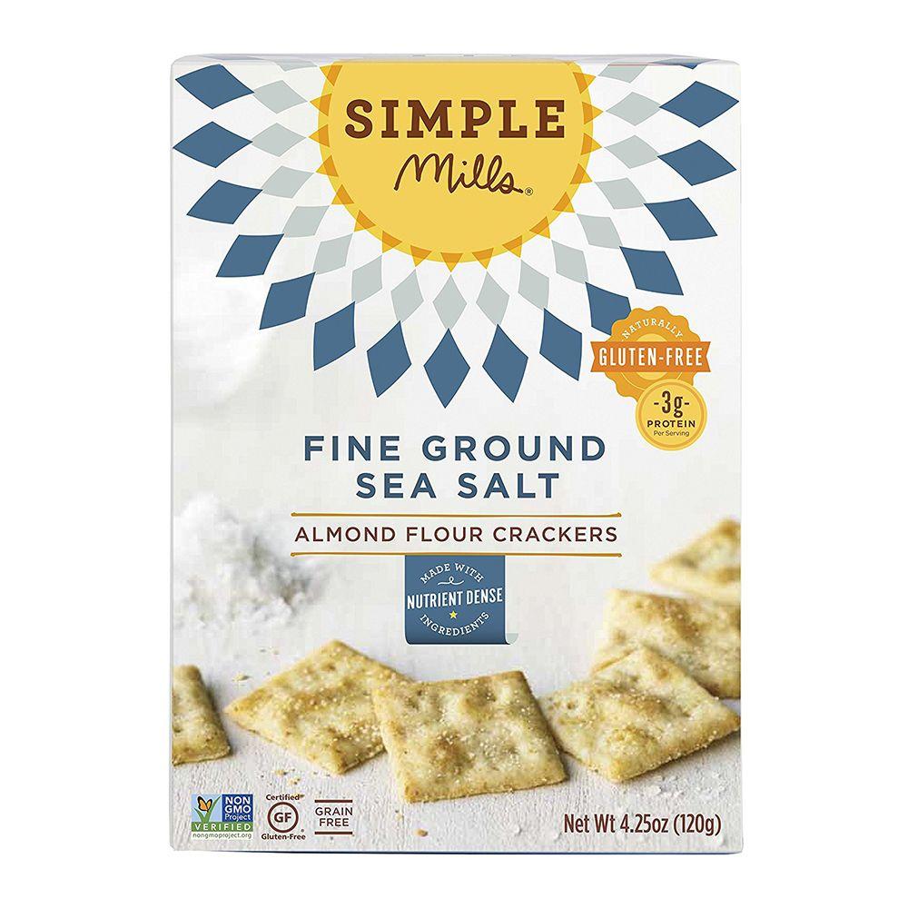 12 Best Gluten Free Crackers to Buy in 2019 - Gluten Free