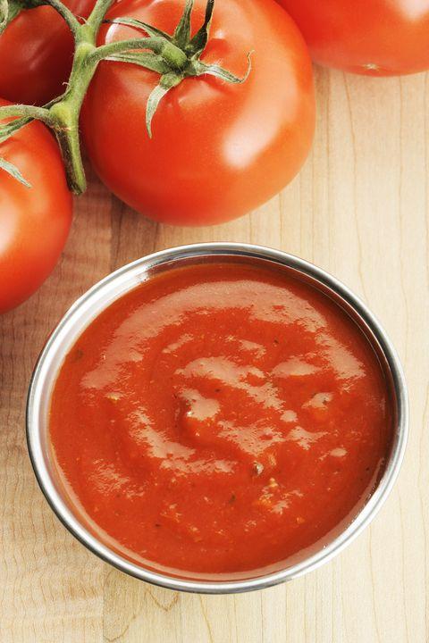 simple sauce