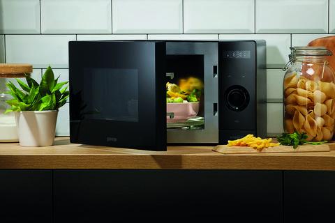 electrodomésticos modernos sencillos