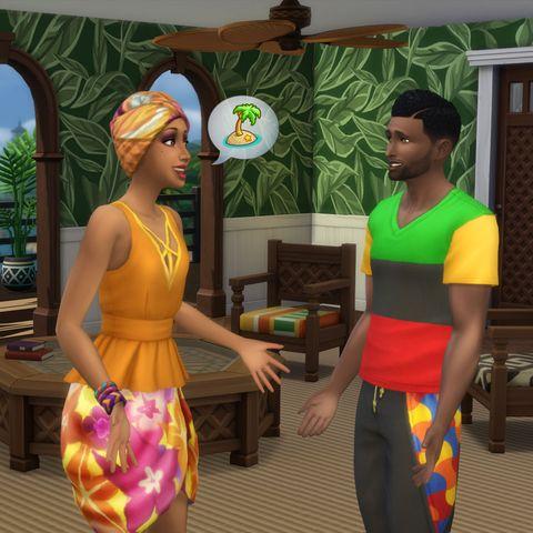 Sims 4 Gratis Origin