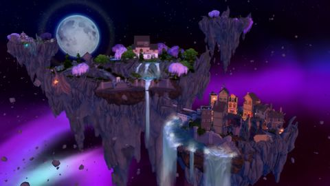 Sims 4 Realm of Magic trailer and release date unveiled