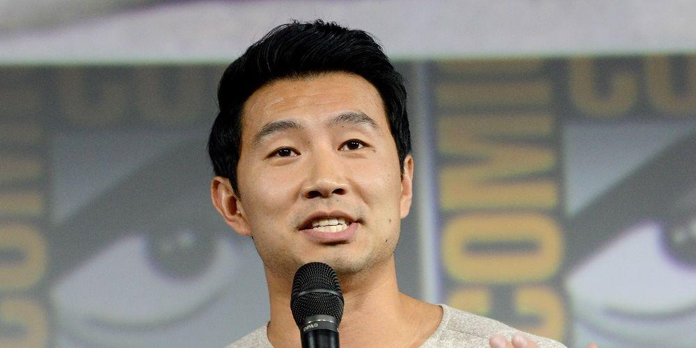 Marvel star Simu Liu regrets one photoshoot he did in 2014
