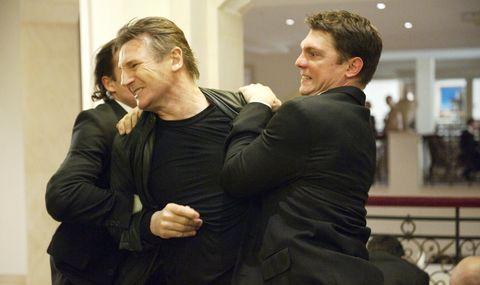 Sin identidad (2011) Liam Neeson