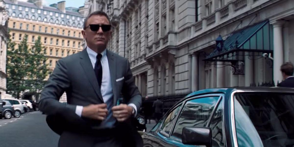 ¿Tardará más el último 007? 'Sin tiempo para morir' podría tener un nuevo cambio de fecha