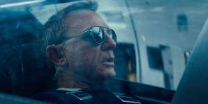 Sin tiempo para morir, con Daniel Craig