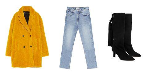 4e5acca8c5 Rebajas de Zara: éstas son las 37 prendas y accesorios que tendrán ...