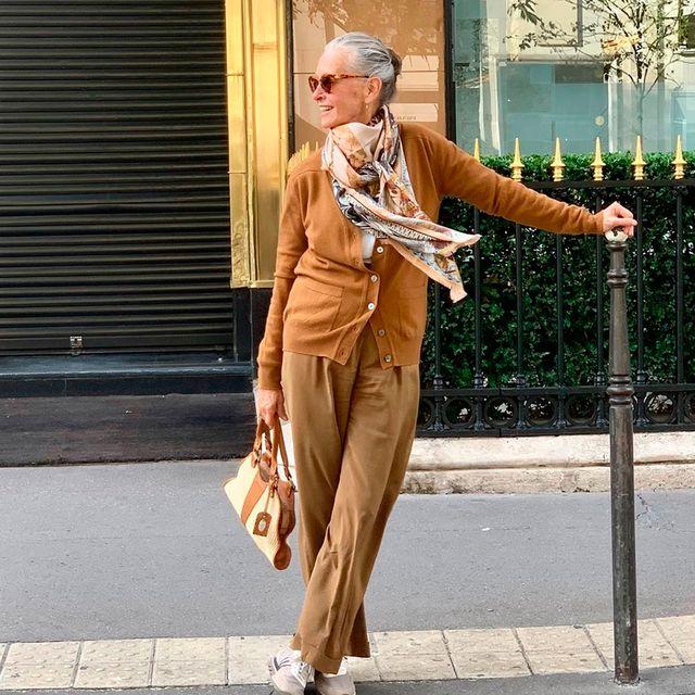 looks zapatillas mujeres mayores de 50 años