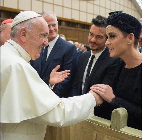 Pope, Greeting, Nuncio, Event, Gesture, Religious institute, Preacher, Blessing, Priesthood, Presbyter,