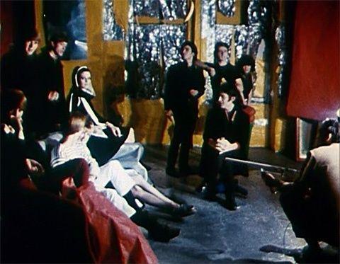 'Since', dirigida por Andy Warhol