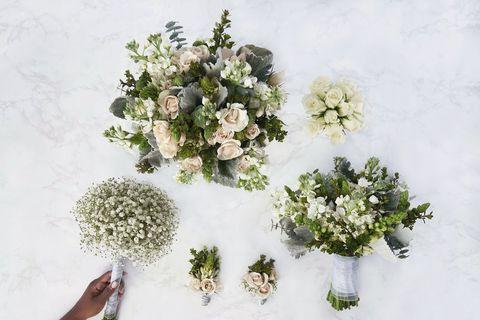 Bouquet, Flower, Cut flowers, Plant, Flower Arranging, Floristry, Floral design, Flowerpot, Artificial flower, Hydrangea,