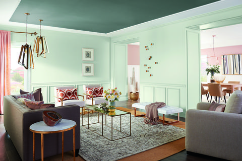 The 48 Color Trends Sherwin Williams Cool Interior Design Color