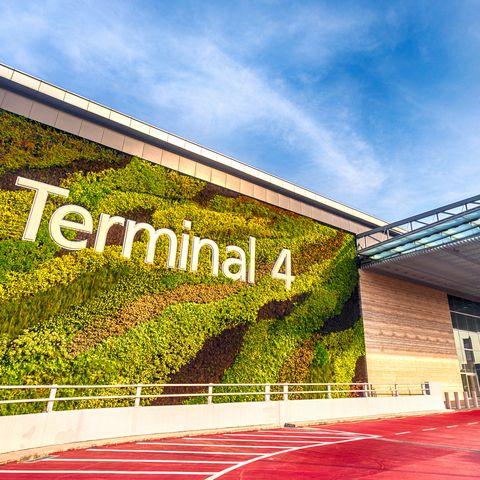 Singapore, Changi Airport