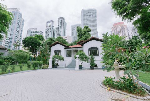 Singapore Love Home Swap