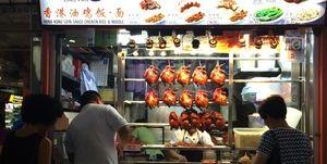 ¿Qué se come en el restaurante estrella Michelin más barato del mundo? Te contamos la experiencia en Liao Fan, en Singapur