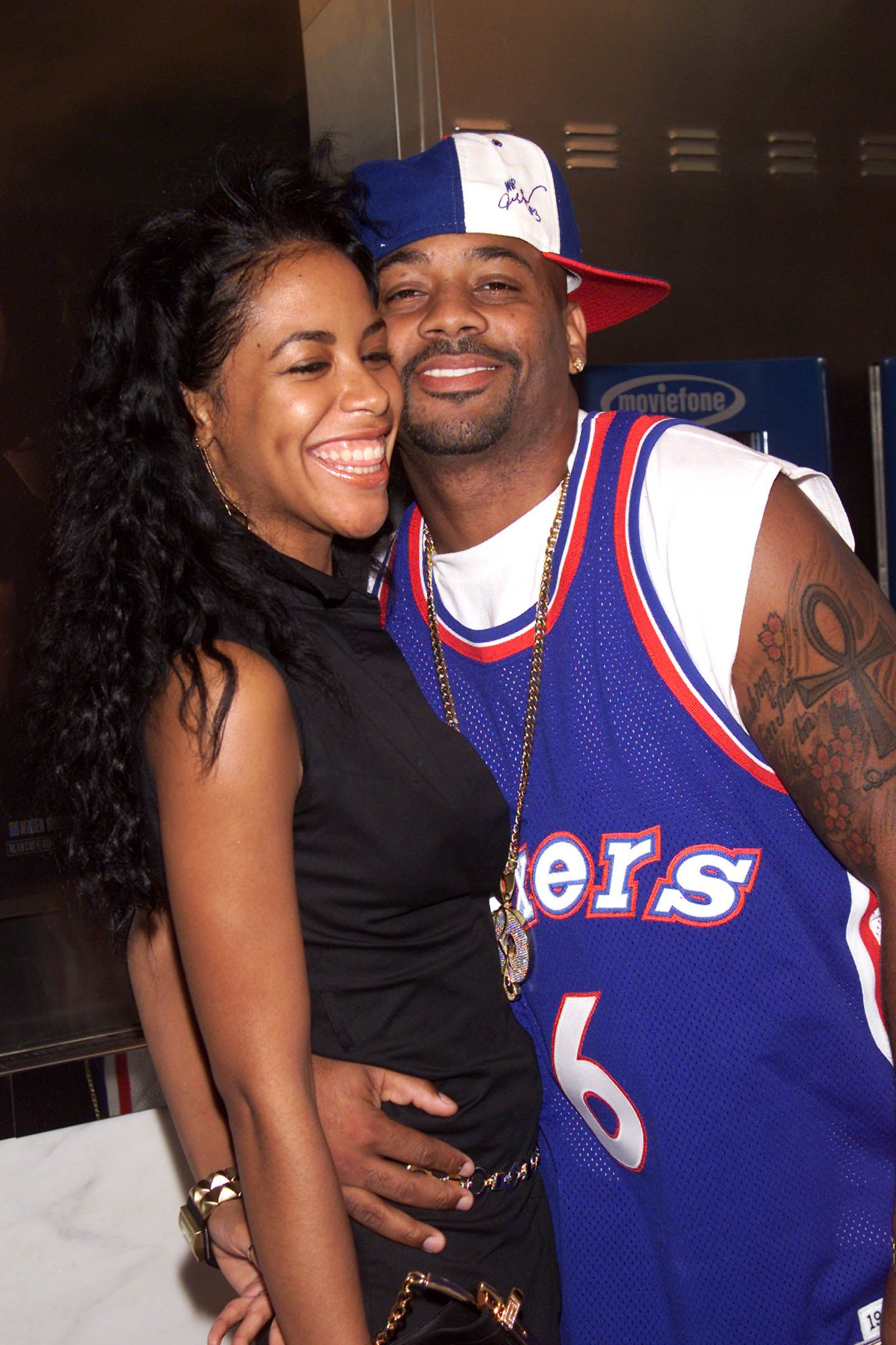 Facts About Aaliyah Aaliyah S Secret Moments