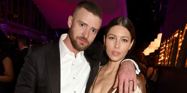 Why Jessica Biel 'Encouraged' Justin Timberlake to Publicly Apologize to Her for His Photo Scandal