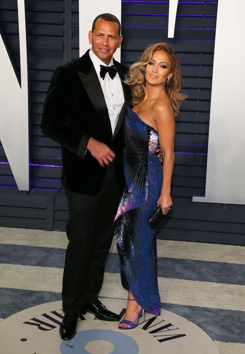 Jennifer Lopez And Alex Rodriguez S Relationship Timeline From First Date To Engagement