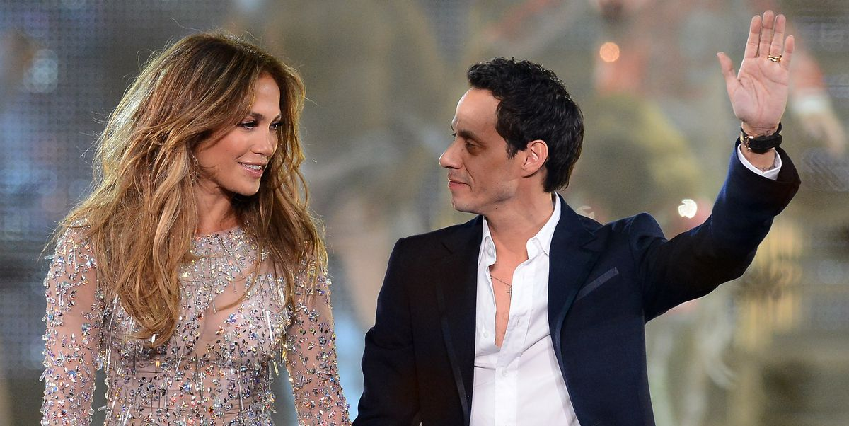 Marc Anthony 5 Fun Facts About His Kids Family And Career