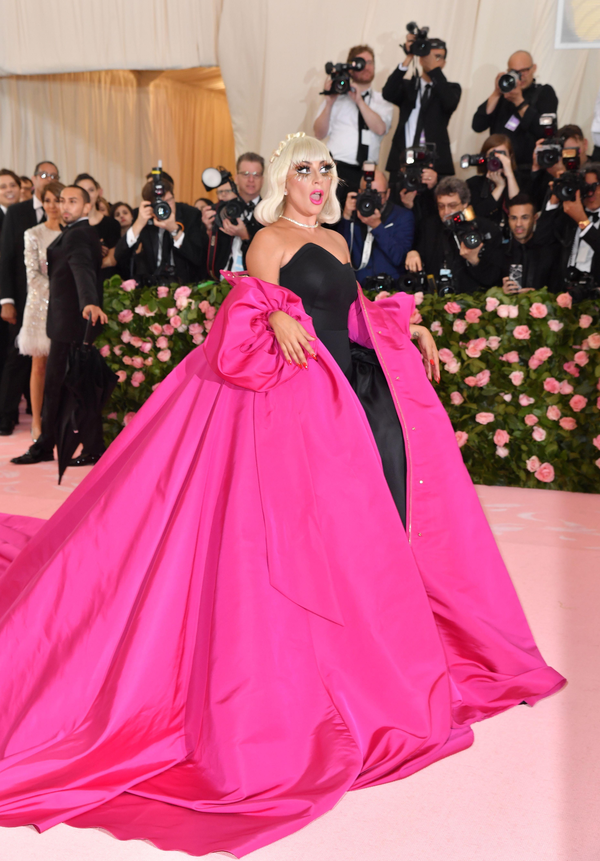 Gala MET 2019: los vestidos más excéntricos de la alfombra roja