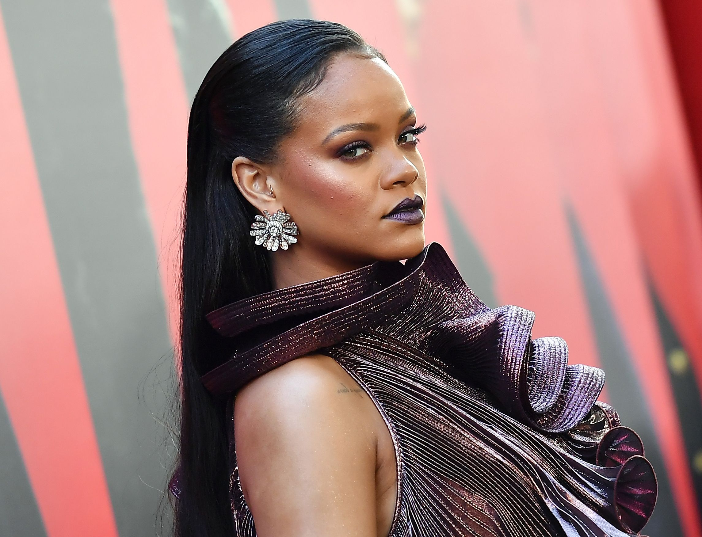 No, Rihanna Will Not Be Part of Black Panther 2