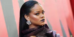 Rihanna criticises Donald Trump over mass shootings